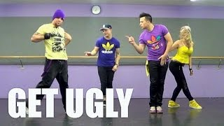 getlinkyoutube.com-GET UGLY - Jason Derulo Dance Choreography | Jayden Rodrigues NeWest