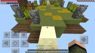 getlinkyoutube.com-Lets Play Minecraft pe BedWars IP adresse Ihn Link