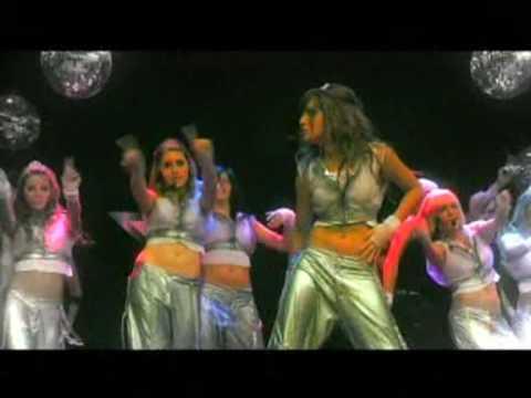 Las Divinas - Gasolina (Brenda Asnicar & Violeta Isfel)
