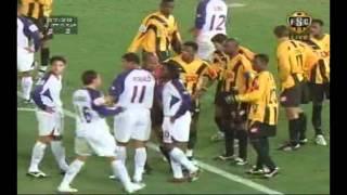 كأس العالم : الاتحاد × سابريسا - الهدف الخامس