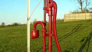 getlinkyoutube.com-Red Jacket Windmill Pump