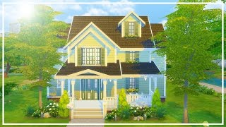The Sims 4: Speed Build - Not So Berry