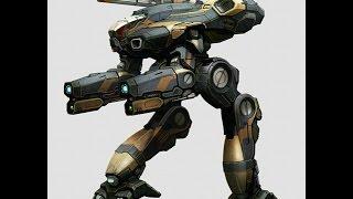 getlinkyoutube.com-MechWarrior Online- Marauder Gameplay! (HERO)
