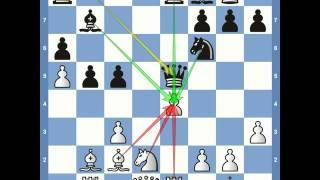 getlinkyoutube.com-Match of the Century - Fischer vs Spassky - Game 10