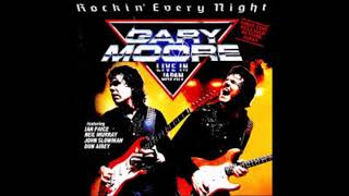 Gary Moore - Rockin' Every Night - Live In Japan 1983 feat.Ian Paice,Don Airey