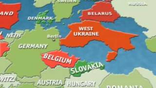 getlinkyoutube.com-Videographic: Fantasy cartography. Redrawing the map of Europe