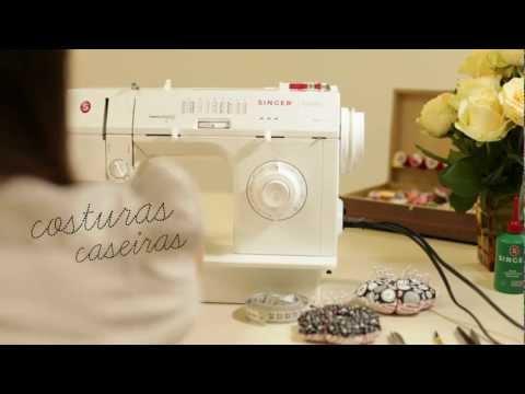 Escolha a sua máquina de costura: Qual a Singer ideal para mim?