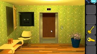 getlinkyoutube.com-Floors Escape Walkthrough