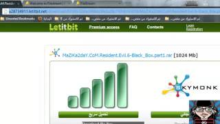 getlinkyoutube.com-How To Download From LetitBitnet For Free