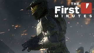 getlinkyoutube.com-The First 19 Minutes of Halo Wars 2 (1080p 60fps)