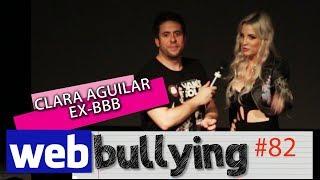 getlinkyoutube.com-FACEBULLYING #82 -  CLARA AGUILAR (EX BBB)