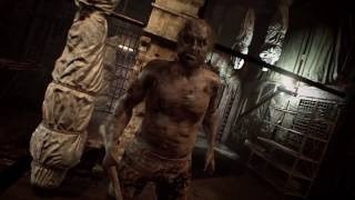 Resident Evil 7 biohazard - Játékmenet videó - 2. rész
