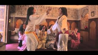 getlinkyoutube.com-TRIBU CHEKCHOUKA - Inspired by Moroccan & maghreb dances