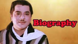 Pradeep Kumar - Biography