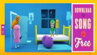 getlinkyoutube.com-JibJab Storybots Jumping on the Bed!