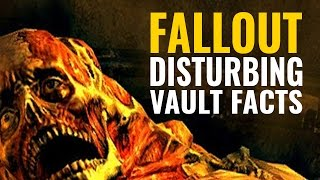 getlinkyoutube.com-9 Disturbing Fallout Vault Facts and Experiments