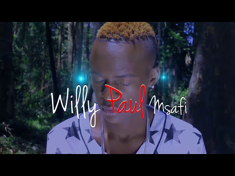 Willy Paul | Mapenzi (Video) @willypaulbongo