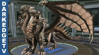 getlinkyoutube.com-Spore - Grand Obsidian Hydra