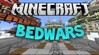 getlinkyoutube.com-MI REGRESO A BEDWARS MINECRAFT PE 0.14.0
