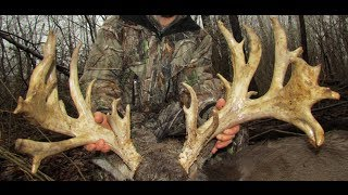 getlinkyoutube.com-272 inch Whitetail Buck Taken with a Crossbow in PA with The Hunting Company!