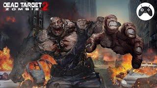getlinkyoutube.com-DEAD TARGET 2 - Android Gameplay
