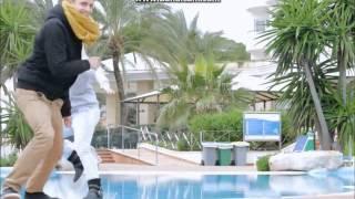 getlinkyoutube.com-Streich-Wettkampf mit Julian | Bibis Beauty Palace