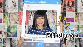 getlinkyoutube.com-DIY: Cabina de fotos Instagram   Photo Booth