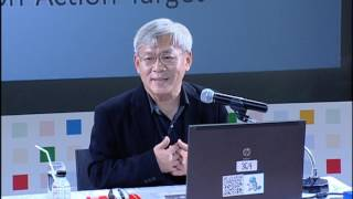 TK Talk: EF-Executive Functions