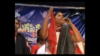 getlinkyoutube.com-Belli Lalithakka - A song by Praja Kalaa Mandali Artists.
