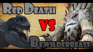 getlinkyoutube.com-Red Death vs Bewilderbeast