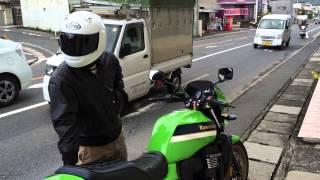 getlinkyoutube.com-永太郎のZRX1200ダエグ
