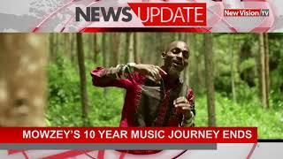 Mowzey Radio's 10 year music journey ends