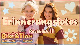 getlinkyoutube.com-BIBI & TINA 3 - Erinnerungsfotos (Rückblick Teil III) - Mädchen Gegen Jungs