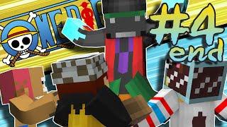 getlinkyoutube.com-드디어 보스레이드를 잡는다!!!! [원피스전쟁 꼬리잡기 : 보스편 #4편 완결] 서바이벌컨텐츠 마인크래프트 Minecraft - [마일드]