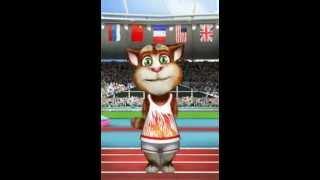 getlinkyoutube.com-Talking Tom Cat Punjabi Funny