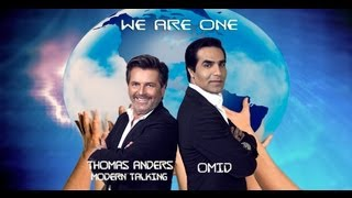 Omid And Thomas Anders Official Documantry