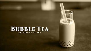 getlinkyoutube.com-[No Music] How to make Bubble Tea