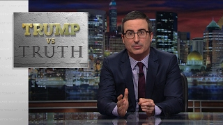 getlinkyoutube.com-Trump vs. Truth: Last Week Tonight with John Oliver (HBO)