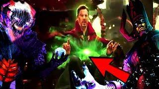 MAJOR Secret Character ADDED In Avengers 4 REVEALED!? & Doctor Strange 2 News EXPLAINED! width=