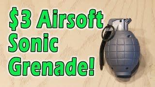 getlinkyoutube.com-$3 Airsoft Sonic Grenade!