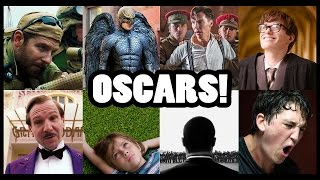 getlinkyoutube.com-They Snubbed @&$%#?!?! - 2015 Oscar Nominations Roundtable