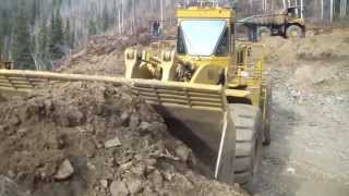 getlinkyoutube.com-All Gold Creek - 2012 - Dulac Mining