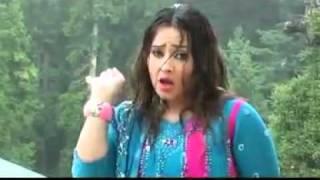 getlinkyoutube.com-Nadia Gul sexy dance pashto wen song 2010   YouTube