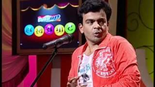 getlinkyoutube.com-Hasya Samrat Ep. 34 Part - 4