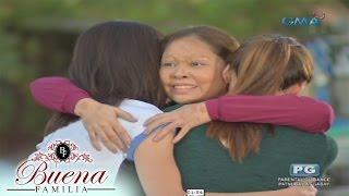 Buena Familia: Here comes Bettina