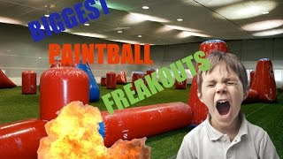 getlinkyoutube.com-BIGGEST PAINTBALL FREAKOUTS