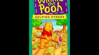 getlinkyoutube.com-Opening to Winnie the Pooh: Helping Others 1997 VHS