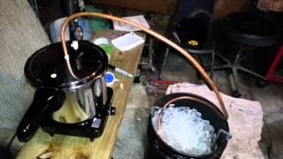 getlinkyoutube.com-How to build a homemade moonshine still