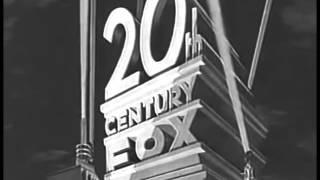 getlinkyoutube.com-fhe kids (1999) and 20th century fox logo (1953)