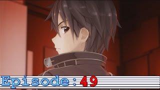 getlinkyoutube.com-Sword Art Online: Hollow Fragment Ep 49: PvP -Kirito vs PoH-